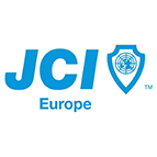JCI Europe logo